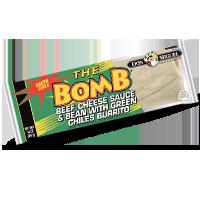 Bomb Burritos