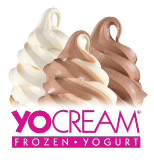 YoCream Frozen Yogurt