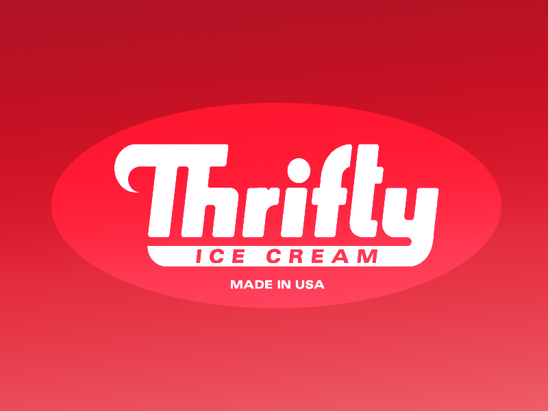 Thrifty Ice Cream