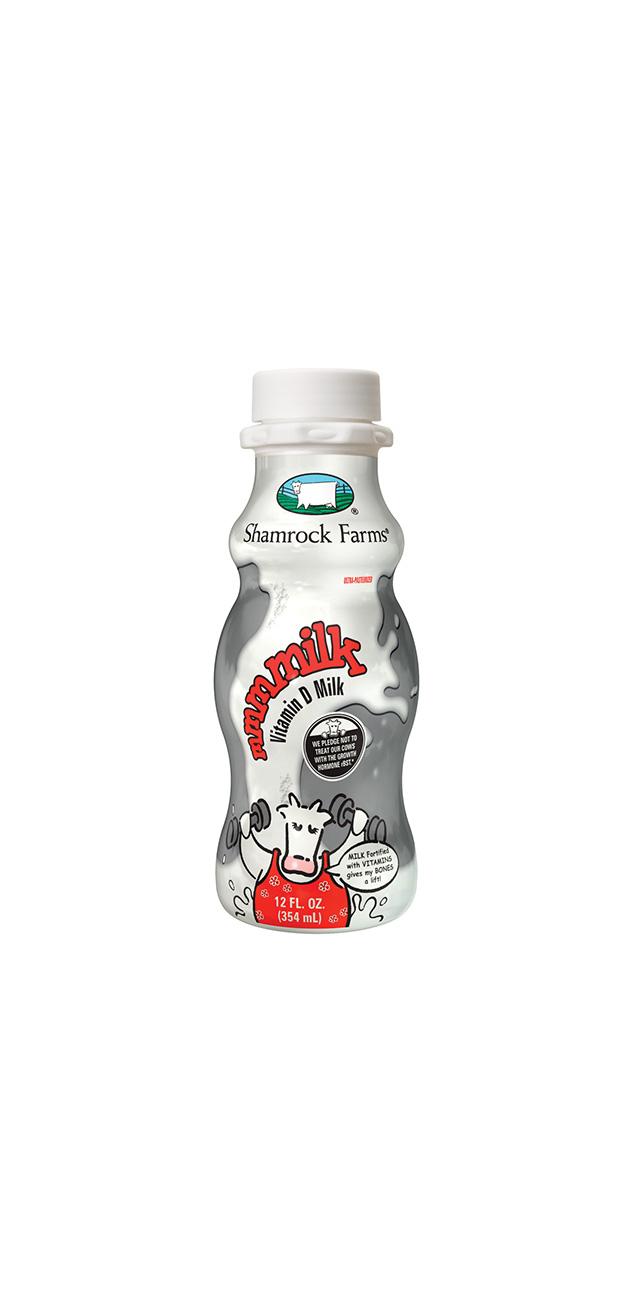 Shamrock Milk