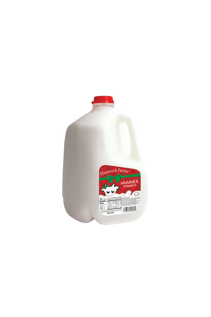 Gallon / 1/2 Gal