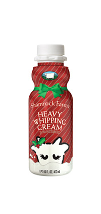Shamrock Heavy Cream
